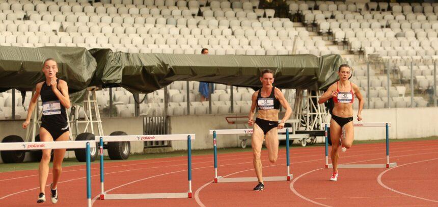 Cluj Arena găzduiește Campionatele Naționale de atletism