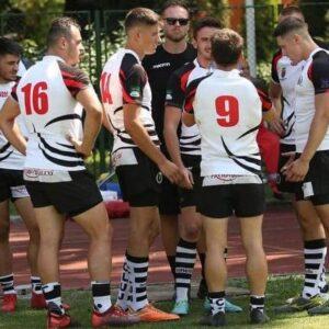 """""""U"""" Cluj, campioană națională la Rugby în 7"""