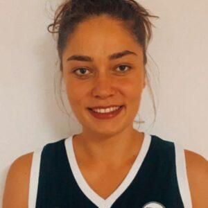 Alexandra Bobar, noul pivot al echipei de baschet feminin