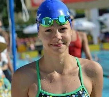 Luoana-Lorena Brădean