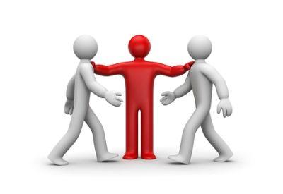 Antrenorul ca mediator de conflicte