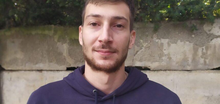 "Alexandru Cerșemba a semnat cu ""U"""