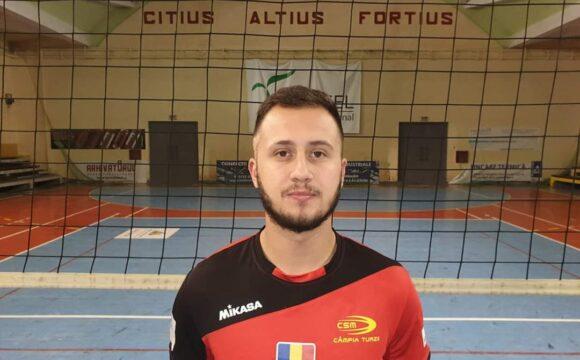 Dorian Hășmășan