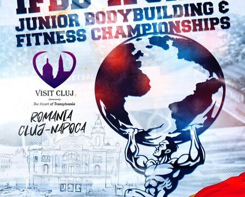 Campionatul Mondial de Juniori are loc la Cluj