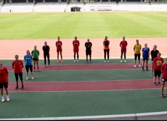 handbal-feminin-cluj-arena-antrenament
