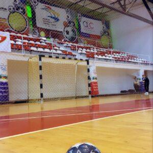 """Sergiu Cacoveanu: """"Am avut un spirit bun de luptă"""""""