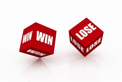 Arta de a pierde (2)