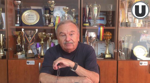 Prof.univ.dr. Radu Munteanu – 100 de ani într-o singură carte