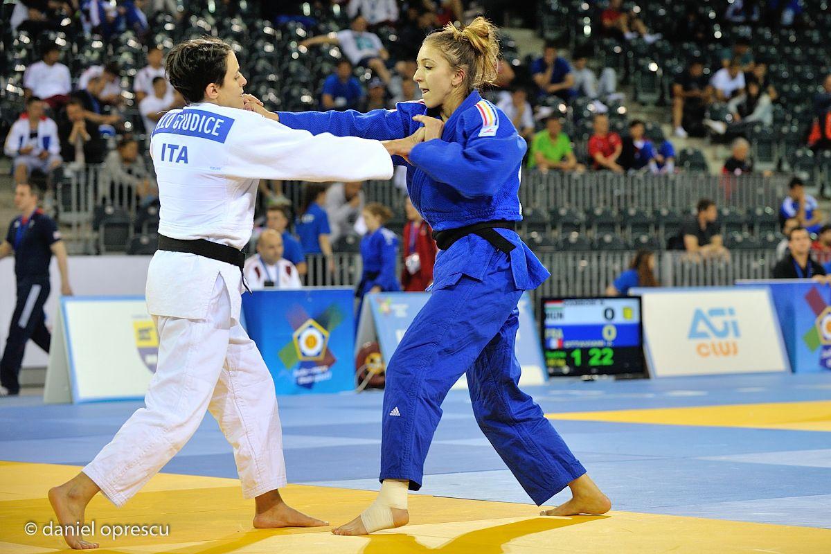 Foto: Daniel Oprescu/ sursa: judoinside.com
