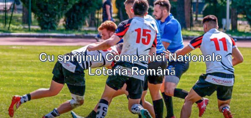 Universitatea Cluj – campioană națională la rugby în 7
