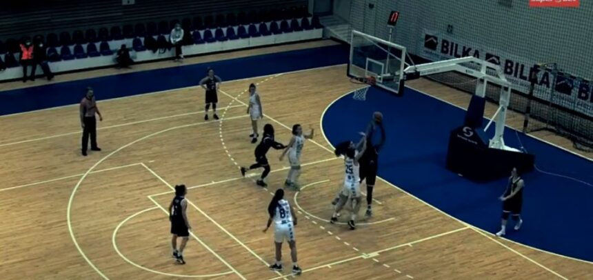 Fără victorie în turneul 3 la baschet feminin