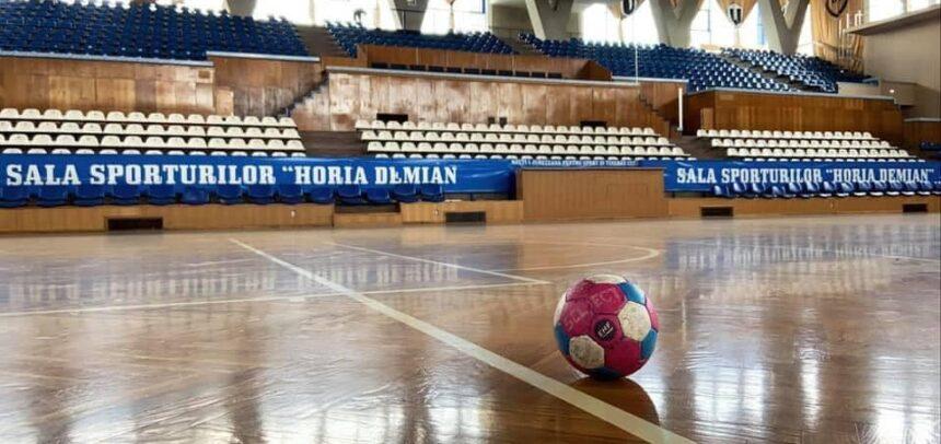 Handbalistele încep pregătirea pentru reluarea campionatului