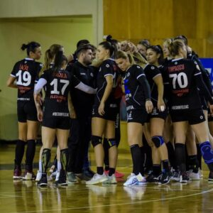 Victorie în meciurile amicale de la Cluj