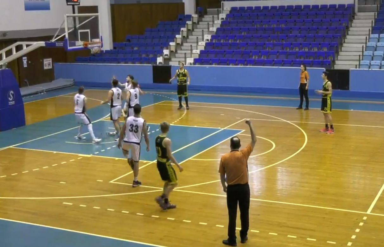 Foto: Facebook Clubul Sportiv Universitar Târgu Mureş