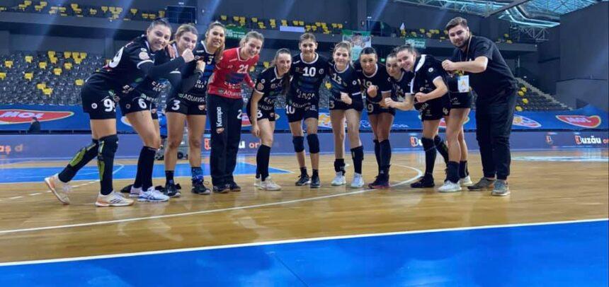 Handbalistele universitare au produs surpriza campionatului