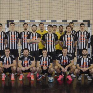Handbaliștii bat la porțile Ligii Naționale