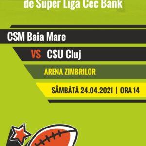 Rugbyștii debutează sâmbătă în SuperLiga CEC Bank