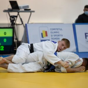 """9 medalii la """"naționalele"""" de U21"""