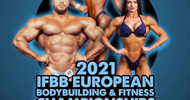 Maria Nedelcu participă la Campionatele Europene