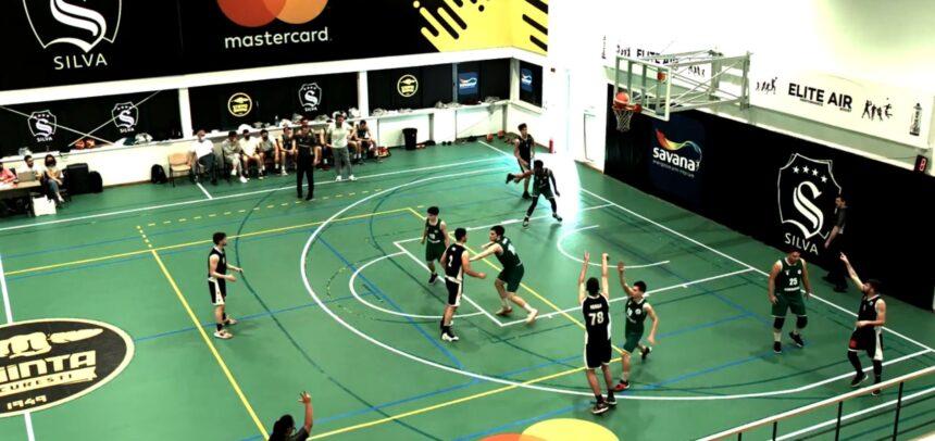 Continuă turneul final de baschet masculin U 20