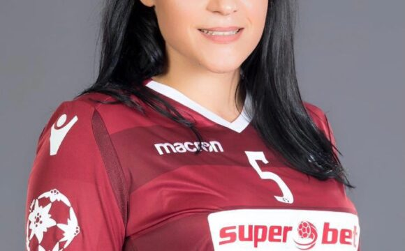 Georgiana Bazon