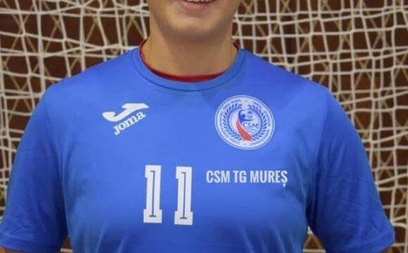 Alexia Gherghe