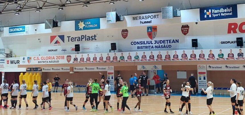 Cupa României la handbal feminin