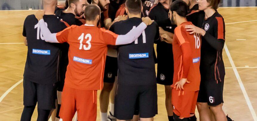 "VM: ""U"" Cluj – CS Unirea Dej (09.10.2021)"